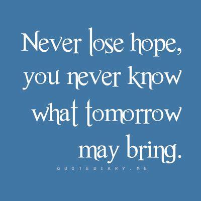 Never lose hope essay - Liarakoseyes